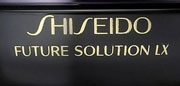 Shiseido- Future Solution
